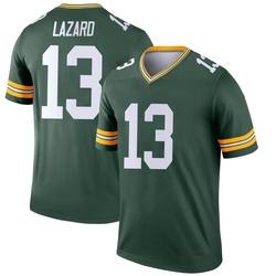 Allen Lazard Green Bay Packers Youth Legend Nike Jersey - Green