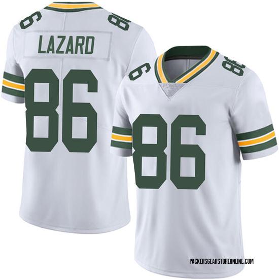 Allen Samuels Tyler >> Allen Lazard Green Bay Packers Youth Limited Vapor ...