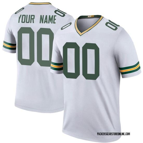 color rush custom jersey