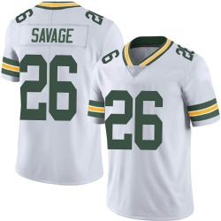 Darnell Savage Jr. Green Bay Packers Men's Limited Vapor Untouchable Nike Jersey - White