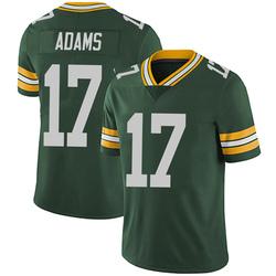 Davante Adams Green Bay Packers Men's Limited Team Color Vapor Untouchable Nike Jersey - Green