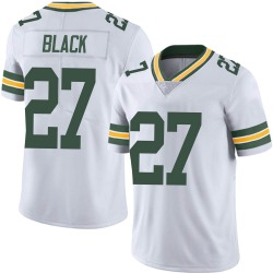 Henry Black Green Bay Packers Men's Limited Vapor Untouchable Nike Jersey - White