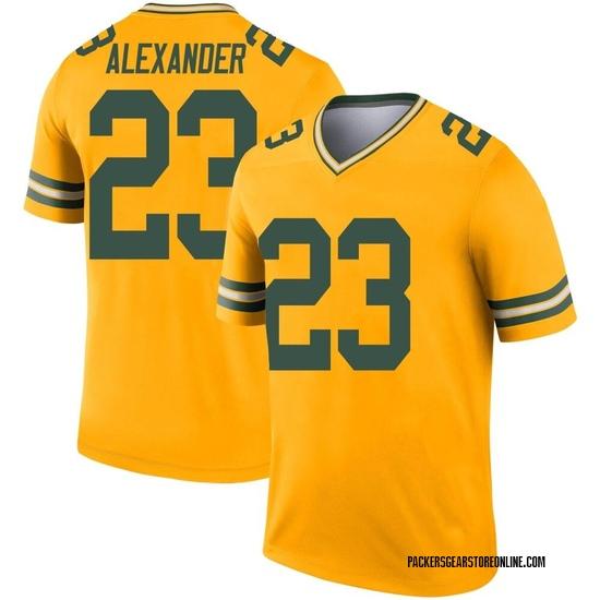alexander jersey