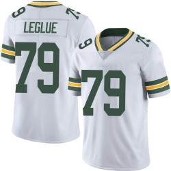 John Leglue Green Bay Packers Youth Limited Vapor Untouchable Nike Jersey - White