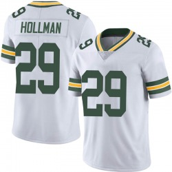 Ka'dar Hollman Green Bay Packers Men's Limited Vapor Untouchable Nike Jersey - White