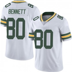Martellus Bennett Green Bay Packers Youth Limited Vapor Untouchable Nike Jersey - White