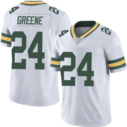 Raven Greene Green Bay Packers Youth Limited Vapor Untouchable Nike Jersey - White