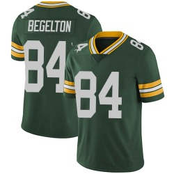 Reggie Begelton Green Bay Packers Youth Limited Team Color Vapor Untouchable Nike Jersey - Green