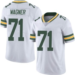 Rick Wagner Green Bay Packers Youth Limited Vapor Untouchable Nike Jersey - White