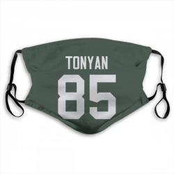 Robert Tonyan Green Bay Packers Reusable & Washable Face Mask